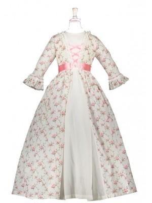 Countess du Barry (Pink)