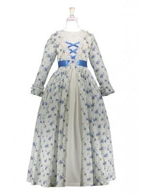 Comtesse du Barry (bleu)