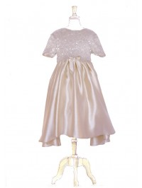 Gala dress