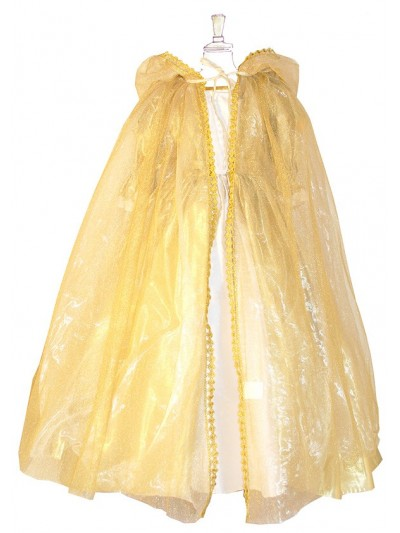 The Sunshine Gown Cloak
