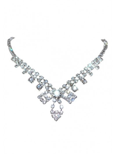 Marie-Antoinette necklace
