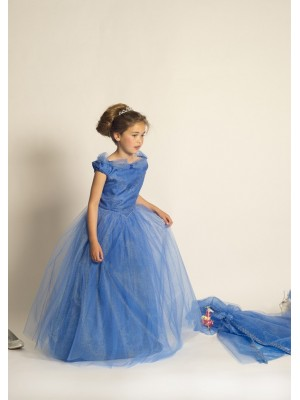 Cinderella Cloak