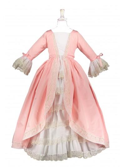 Marie-Antoinette à Versailles pop
