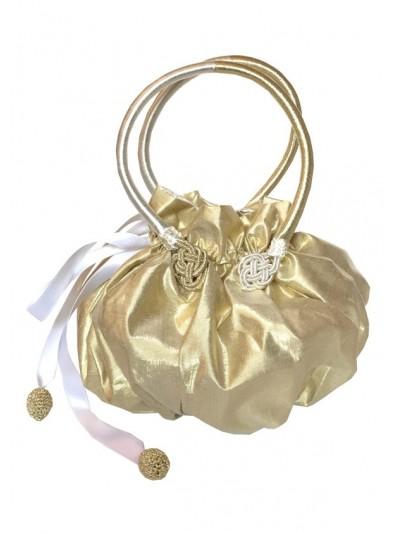 Princess bag gold