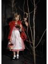 Petit Chaperon rouge dans les bois