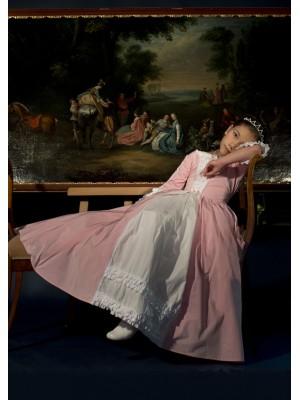 Marie-Antoinette à Paris