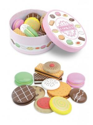Les Macarons de Marie-Antoinette