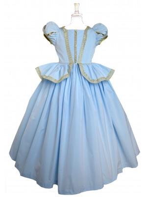 Aurore Bleu