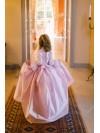 Marie-Antoinette at Teatime