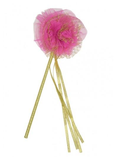 Fuchsia Magic Stick