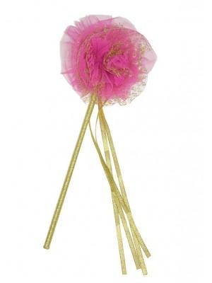 Fuchsia Magic wand