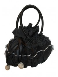 Princess bag Black