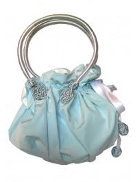 Princess bag Blue Aurora