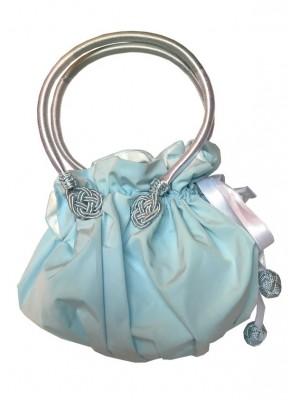 Sac Princesse Aurore Bleue