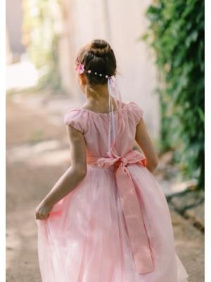 Charming dress