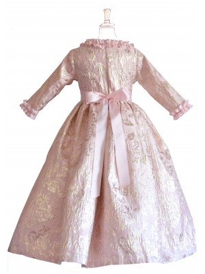 Comtesse du Palais Royal Rose