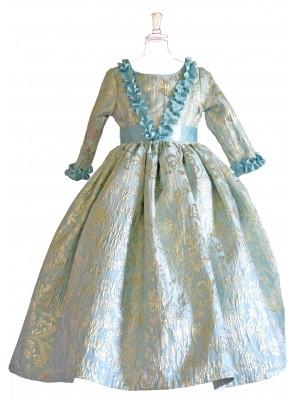 Comtesse du Palais Royal Bleue