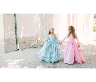 La Garde robe des Princesses